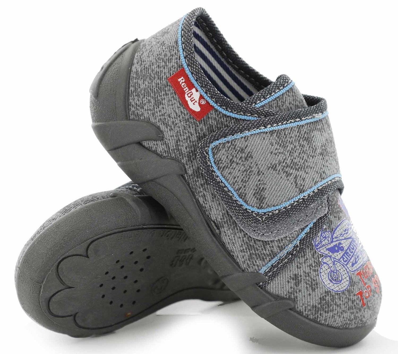 d0ba9b24 RENBUT obuwie dziecięce tekstylne. Sklep RE-13-110